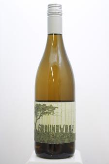 Groundwork Grenache Blanc 2012