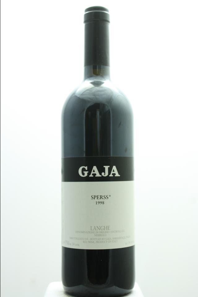 Gaja Sperss 1998