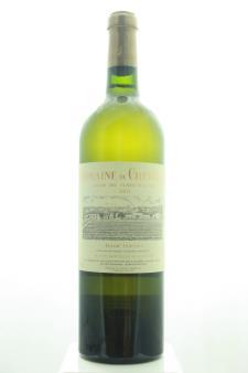 Domaine de Chevalier Blanc 2003