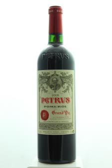 Petrus 2005