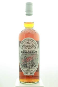 Glen Grant Distillery Glen Grant Single Malt Scotch Whisky 57-Years-Old 1955