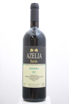Azelia di Luigi Scavino Barolo Margheria 2013