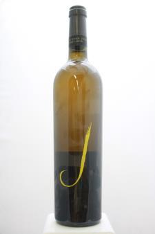 J Vineyards Pinot Gris 2004