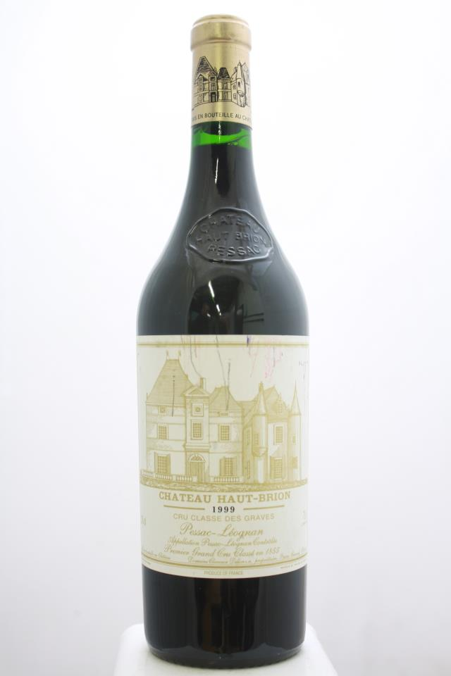 Haut-Brion 1999