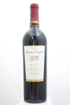 BV Beaulieu Vineyard Dulcet Reserve 2004