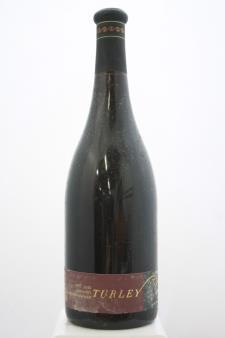 Turley Zinfandel Dogtown Vineyard 1997