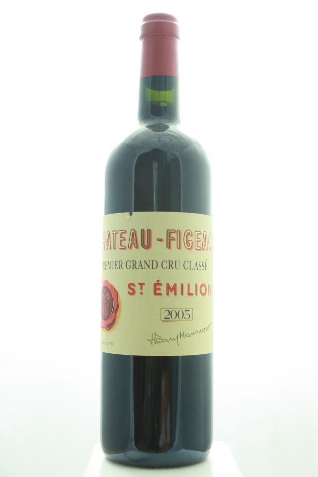 Figeac 2005