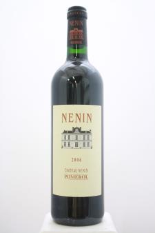 Nénin 2006