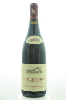 Taupenot-Merme Gevrey-Chambertin Bel Air 2012