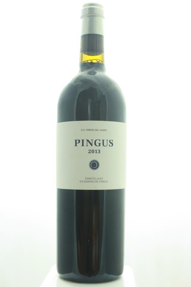 Dominio de Pingus Pingus 2013