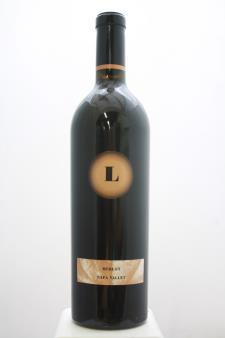 Lewis Cellars Merlot 2005