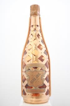 Bertrand Senecourt Beau Joie Rosé Special Cuvée NV