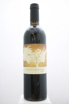 Continuum Proprietary Red Sage Mountain Vineyard 2016