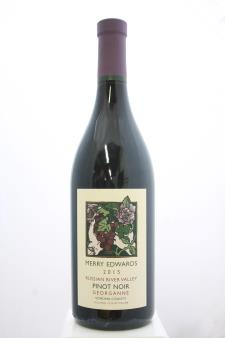 Merry Edwards Pinot Noir Georganne 2015