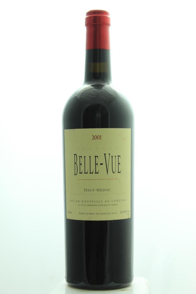 Belle-Vue 2001