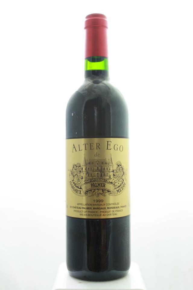 Alter Ego de Palmer 1999