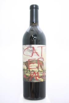 Caterwaul Cabernet Sauvignon Regusci Vineyard 2014