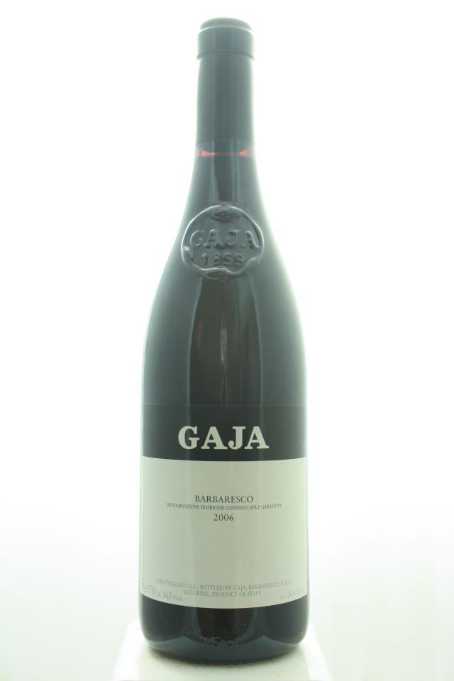 Gaja Barbaresco 2006