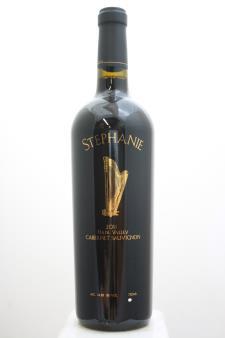 Hestan Vineyards Cabernet Sauvignon Stephanie 2011