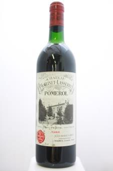 Moulinet Lasserre 1988