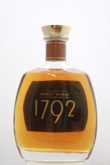 Barton 1792 Kentucky Straight Bourbon Whiskey Sweet Wheat NV