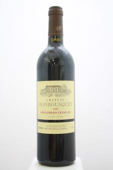Monbousquet 1999