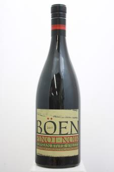 Boen Pinot Noir 2017