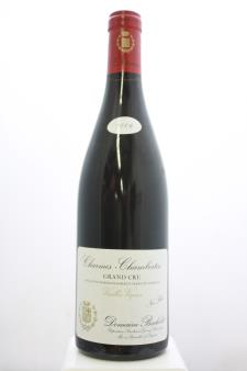 Domaine Bachelet Charmes-Chambertin Vieilles Vignes 2006
