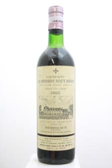 La Mission Haut-Brion 1966