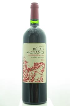 Bélair-Monange 2015