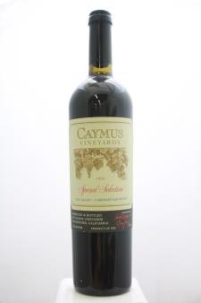 Caymus Cabernet Sauvignon Special Selection 1995