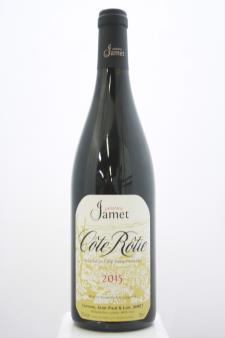 Domaine Jamet Côte-Rôtie 2015