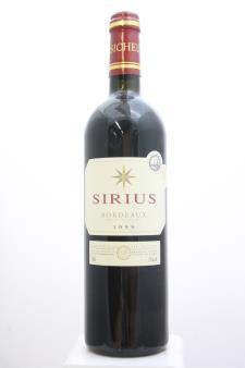 Sirius 1999