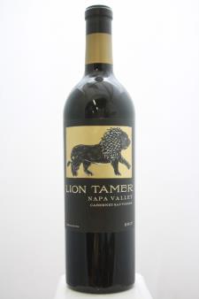 Lion Tamer Cabernet Sauvignon 2017