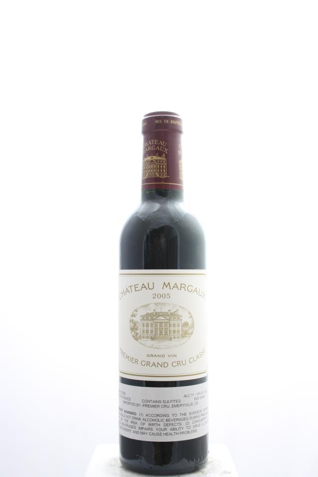 Margaux 2005