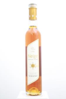 La Face Cachée de la Pomme Ice Cider Neige NV