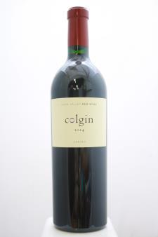 Colgin Proprietary Red Cariad 2014