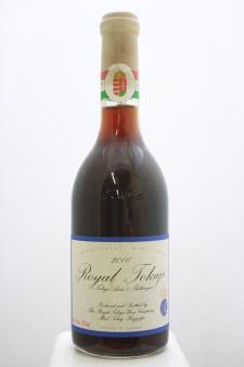 Royal Tokaji 5 Puttonyos 2000
