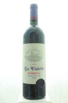 La Violette 2010