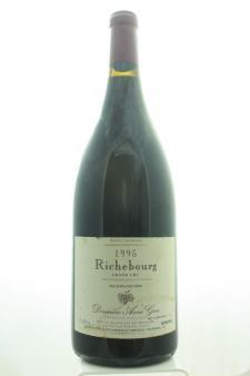 Anne Gros Richebourg 1995
