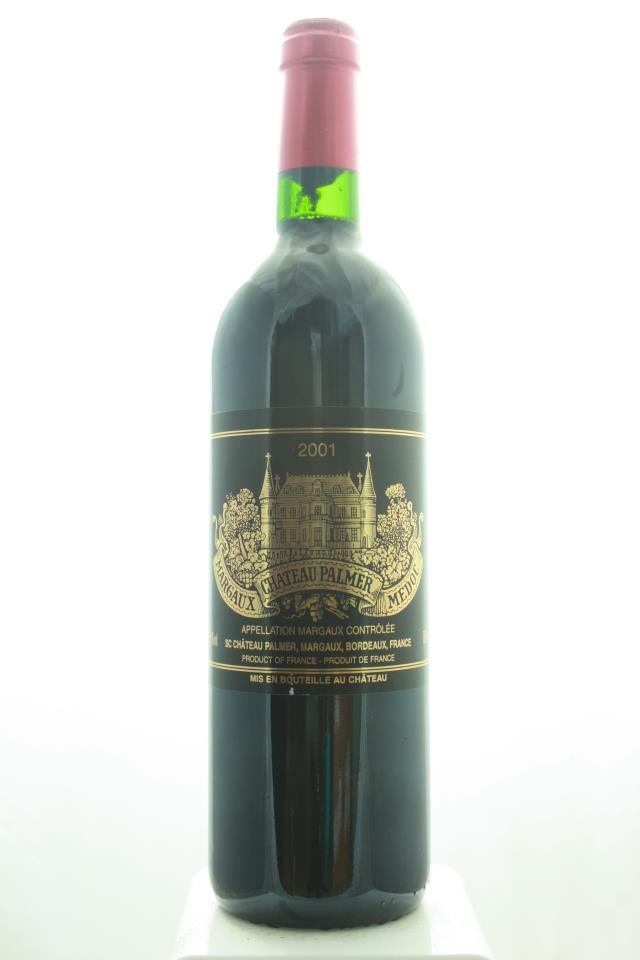 Palmer 2001