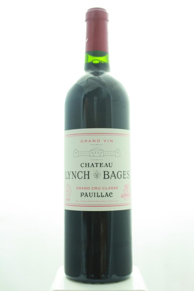 Lynch-Bages 2009