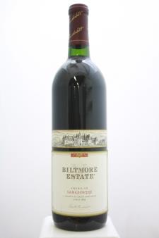 Biltmore Estate Sangiovese NV