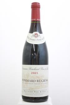 Bouchard Père & Fils Pommard Rugiens 2005