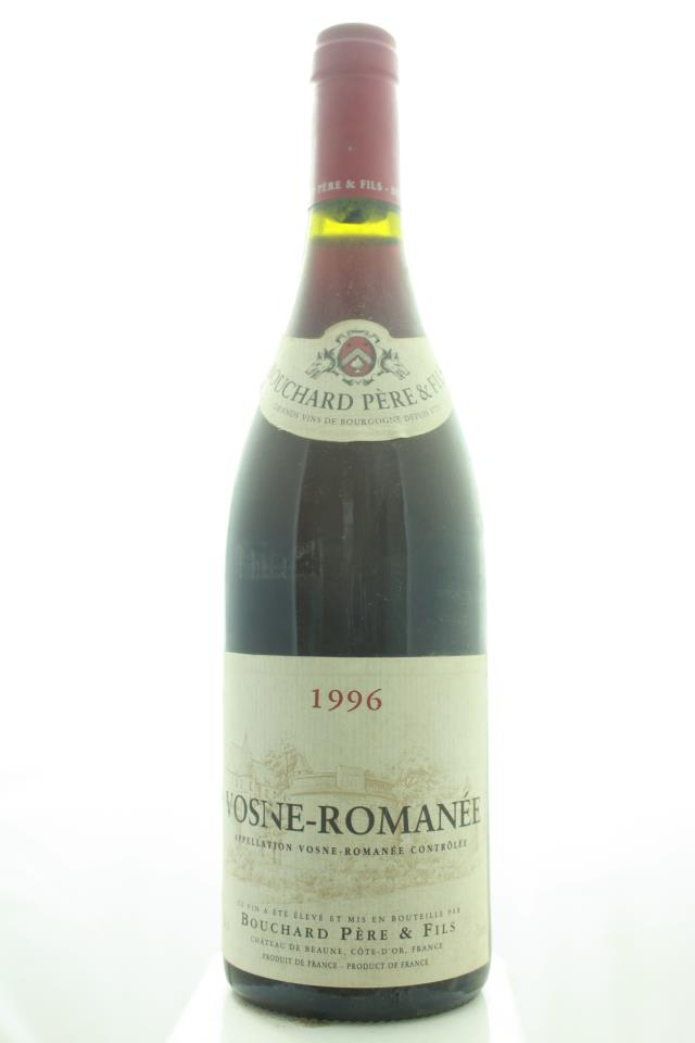 Bouchard Pére & Fils Vosne-Romanée 1996