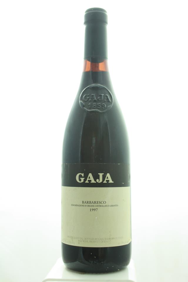 Gaja Barbaresco 1997