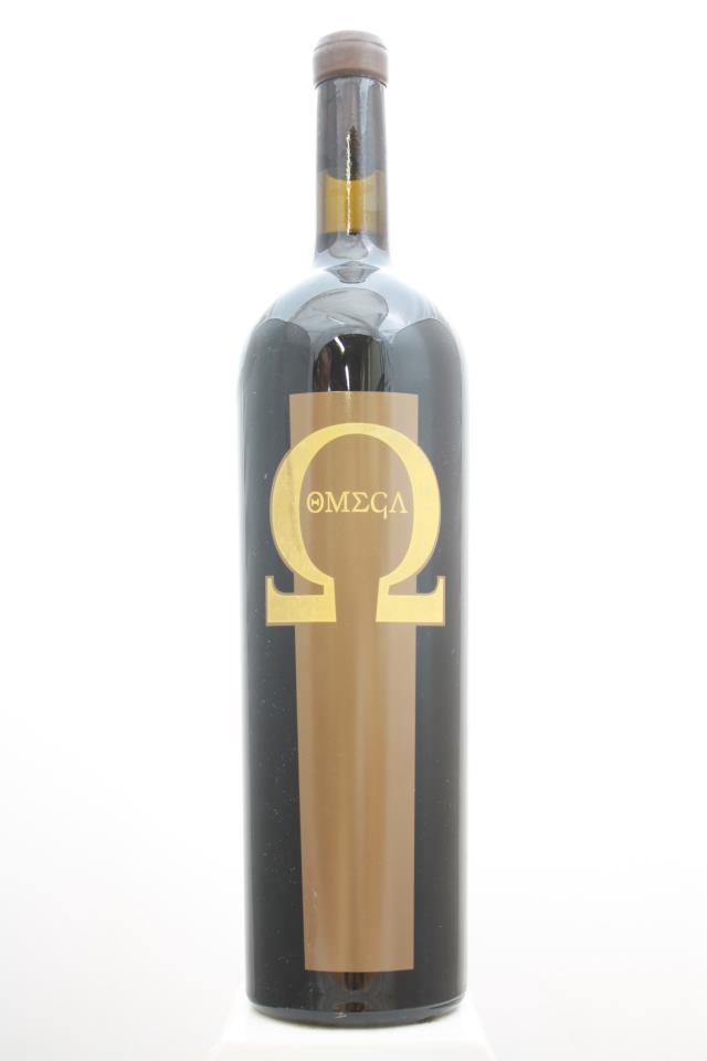 Sine Qua Non Pinot Noir Shea Vineyard Omega 2003