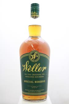 Weller Kentucky Straight Bourbon Whiskey Special Reserve NV