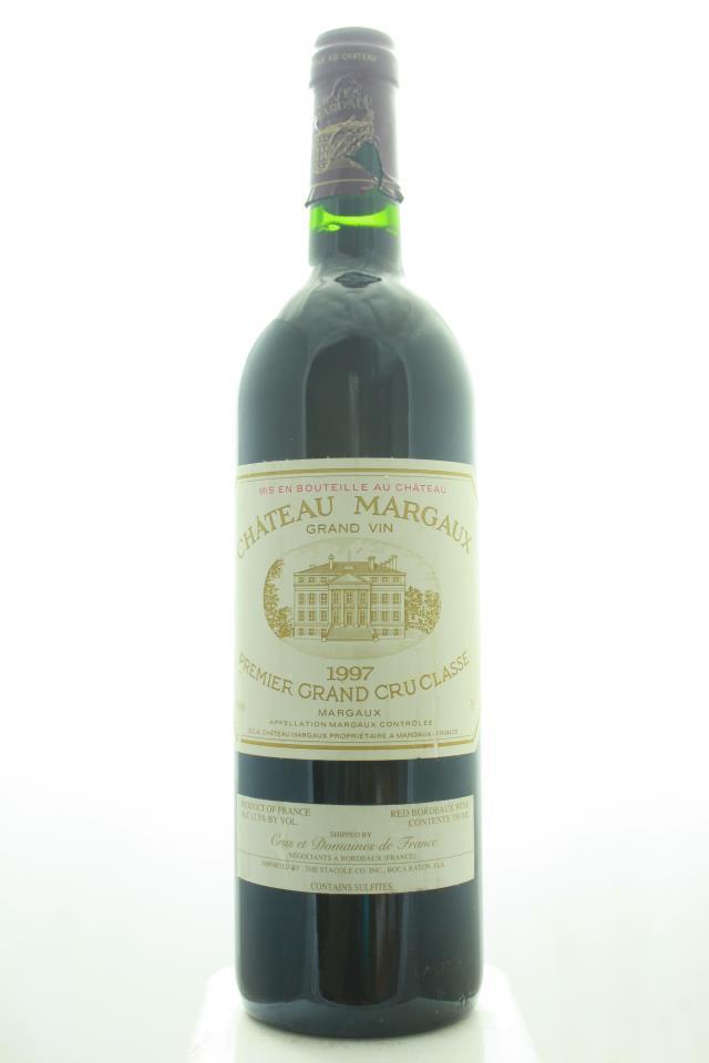 Margaux 1997