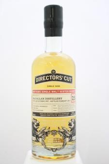 Douglas Laing & Co Speyside Single Malt Scotch Whisky Single Cask Directors
